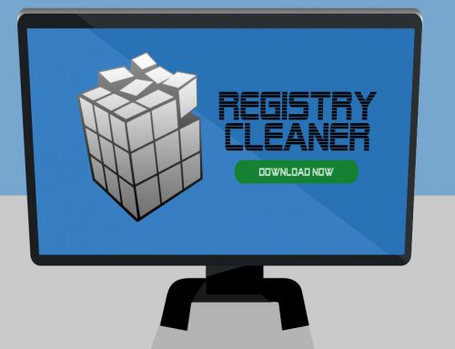 Are Registry Cleaners a Good Idea?